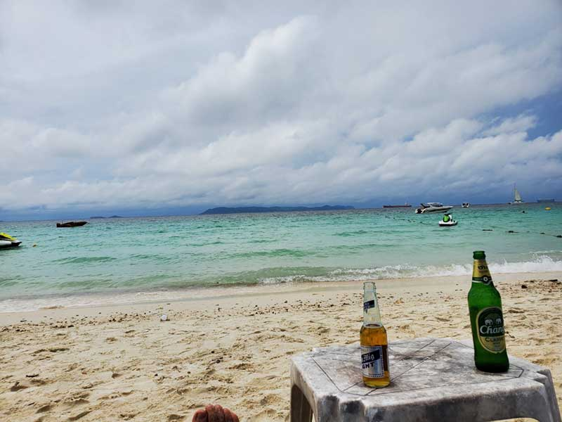 タイ旅行の合間にガジェット屋めぐり