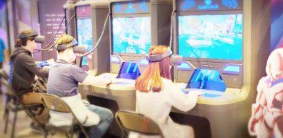 【台湾台北で最新VRガジェットを買うなら三創生活園區SYNTREND】日本未発売VIVE無線化キットを購入!