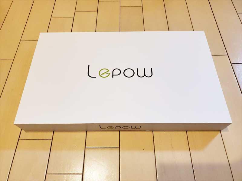 Lepowの箱