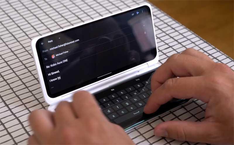 LGキーボードしかまともに使いないとか
