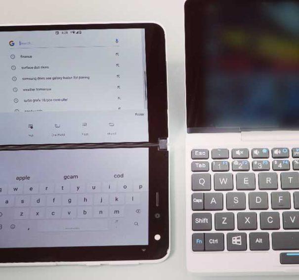 【日本未発売Surface Duoを買う方法】アメリカ輸入代行BigAppleBuddyで注文!海外動画レビューで購入を決意!